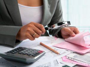 Порядок оформления результатов налоговой проверки