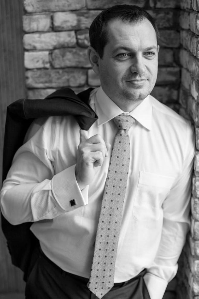 Адвокат Поляков