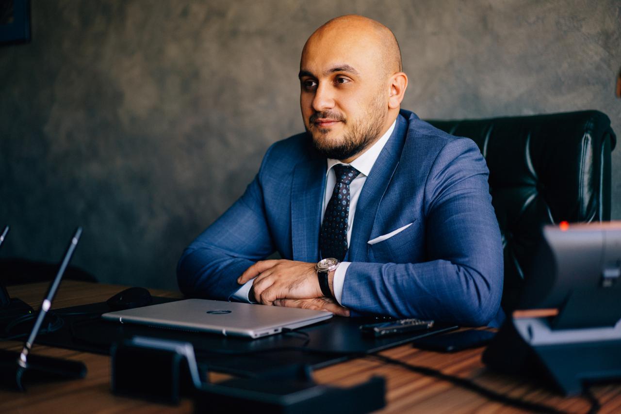 Адвокат Бишенов Алим