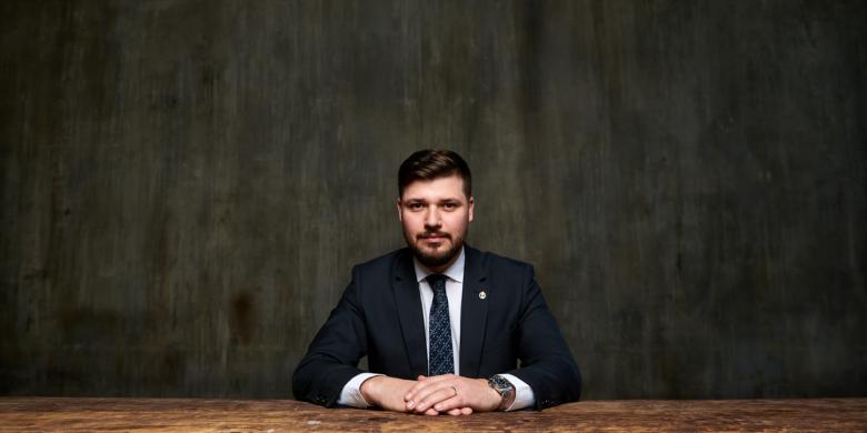 адвокат Сергей Афанасьев