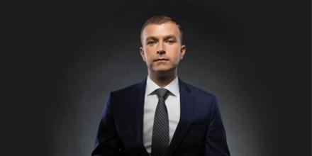 Адвокат Шашкин.