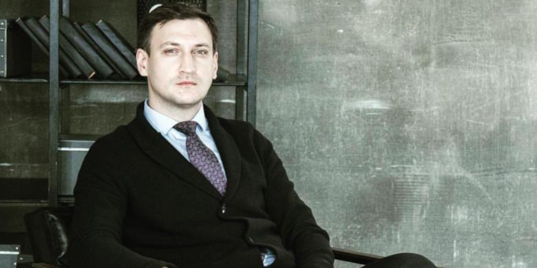 Адвокат Сергей Смищенко