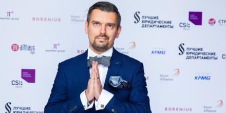 Алексей Вакуленко