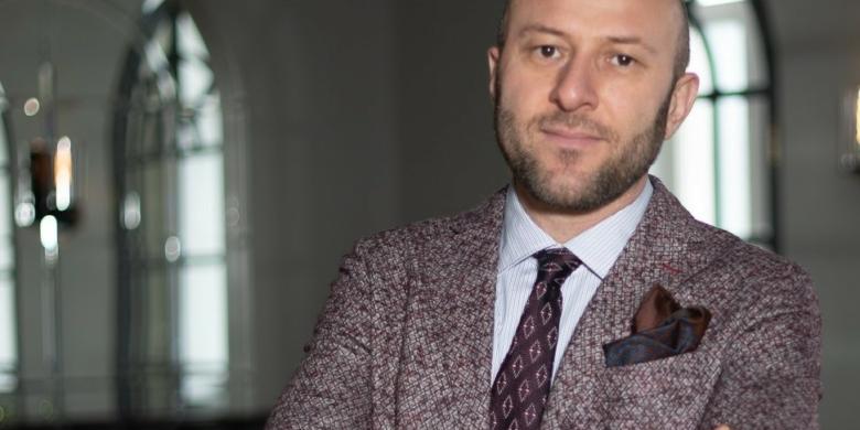 Адвокат Нарек Костанян