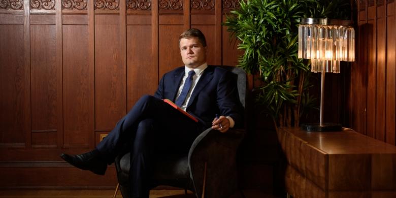 Адвокат по защите бизнеса Кирилл Данилов