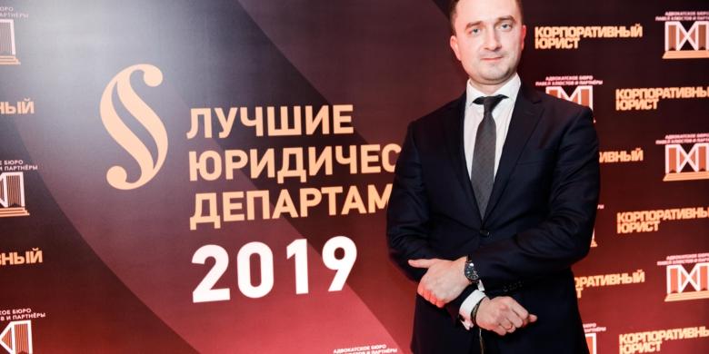 Никита Душкин