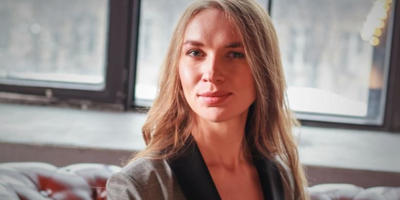 Анна Штырлина