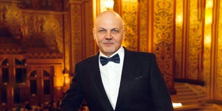 Рубен Маркарьян
